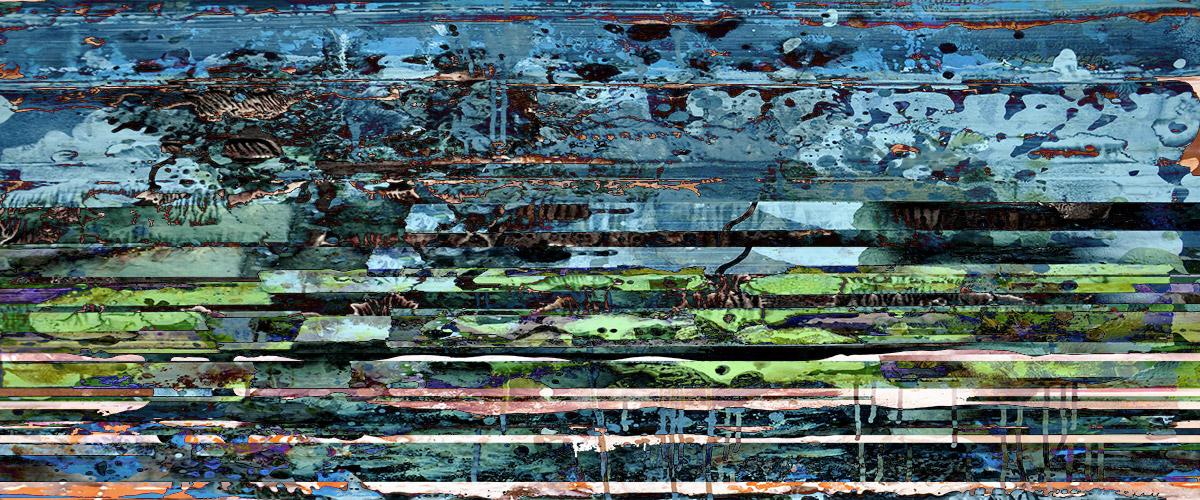Michael Picke | Malerei | blueland