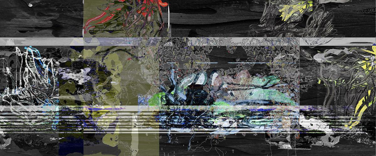 Michael Picke | Malerei | elegie der nachtigallen