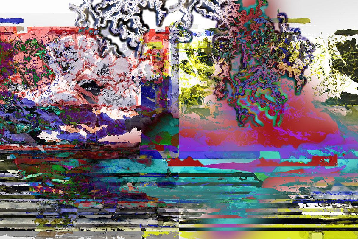 Michael Picke | Malerei | eichenwald