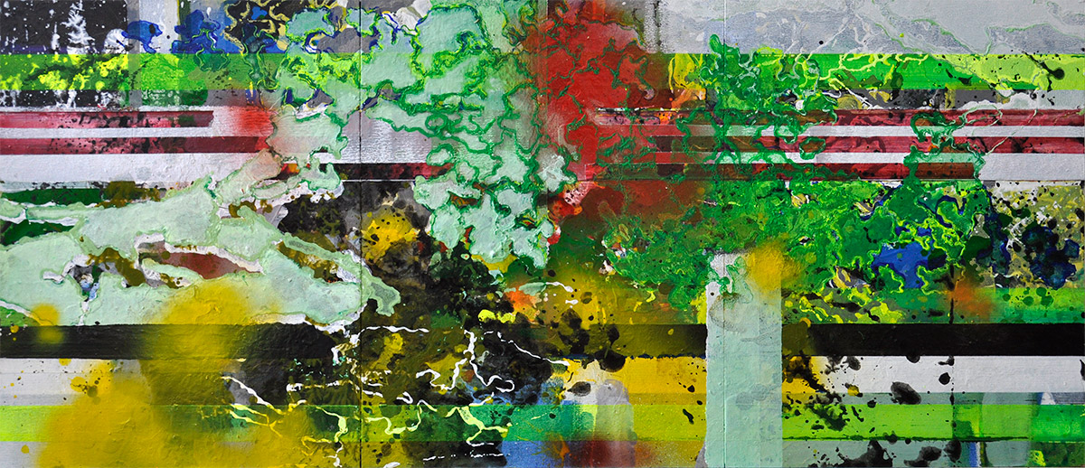 Michael Picke | Malerei | monza morning