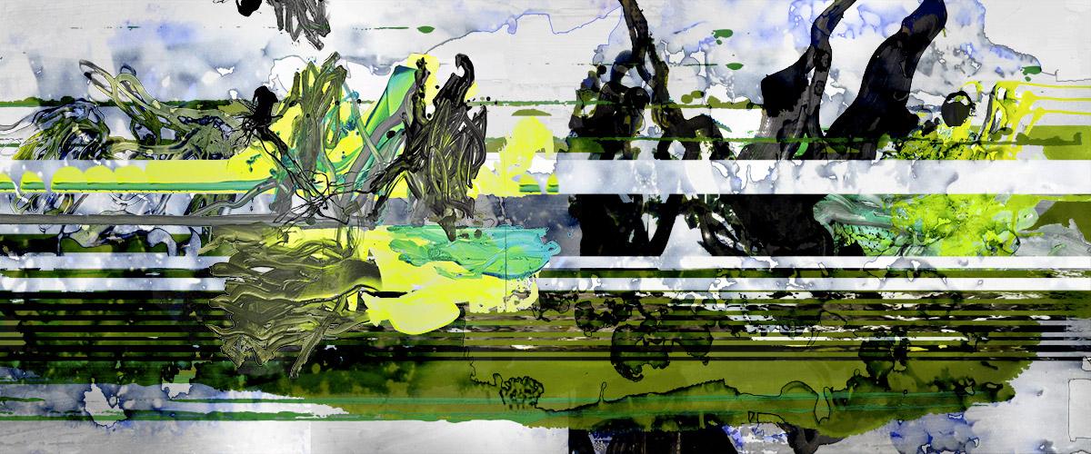 Michael Picke | Malerei | siegfriedsumpfidyll