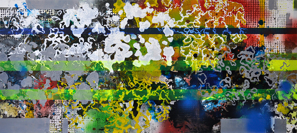Michael Picke | Malerei | sophiengarten