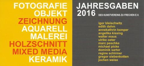 Kunstverein Frechen