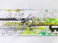Michael Picke | Drawing | blb passage 02