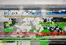 Michael Picke | Malerei | frühlingsfahrt