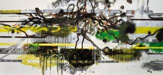 Michael Picke - goldene moormolche