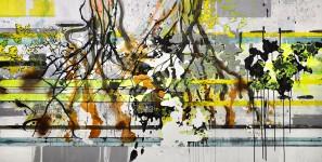 Michael Picke | Malerei | hirzwasen hike