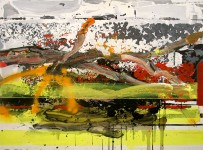 Michael Picke | Malerei | ophelia