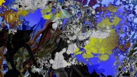 Michael Picke | Still | rabenschwarz blue