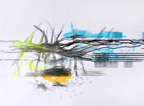 Michael Picke | Drawing | st 15