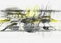 Michael Picke | Drawing | st 19