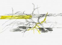 Michael Picke | Drawing | st 09