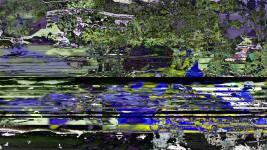 Michael Picke | Still | waldsee (colorado blue)
