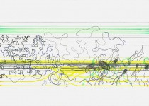 Michael Picke | Drawing | STR 05