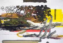 Michael Picke | Malerei | waldmorgen
